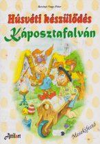 Húsvéti készülődés Káposztafalván