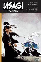 Stan Sakai: A vándor útja (Usagi Yojimbo 3.) - Manga