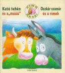 """Kató tehén és a """"múúú""""-Osztrák szamár és a rímek"""