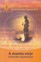 Pandit Radzsmani Tigunait - A mantra ereje - A beavatás misztériuma