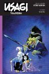 Stan Sakai: Usagi Yojimbo 6.  Körök (képregény)
