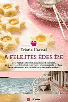 Kristin Harmel: A felejtés édes íze