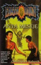 Anya meséje (Earthdawn 2.)  - antikvár
