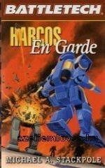 Harcos : En Garde - Battletech - antikvár