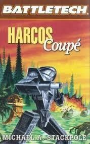Harcos : Coupé - Battletech - antikvár