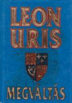 Leon Uris - Megváltás