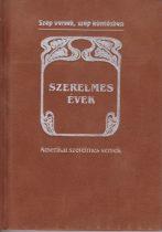 Baranyi Ferenc (szerk.): Szerelmes évek - Amerikai szerelmes versek