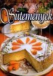 Sütemények - Lusztig-Csigó