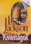 Lisa Jackson - Kívánságok - Jó állapotú antikvár