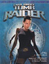 Lara Croft: Tomb Raider - A sírrabló - Jó állapotú antikvár