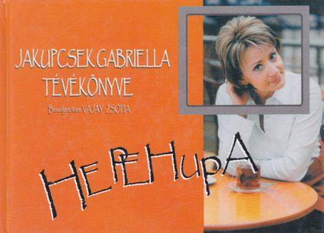 Hepehupa - Jakupcsek Gabriella