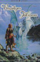 Juliet E. McKenna - Veszélyes játszma (Einarinn legendája 1.) - Antikvár