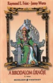 A Birodalom úrnője II. - Birodalom trilógia III. kötet