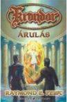 Árulás - Krondor sorozat I. könyve