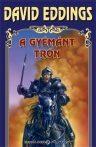 A gyémánt trón - Az Elenium trilógia I. könyve