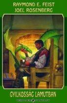 Gyilkosság Lamutban - Résháború legendája  II. könyv