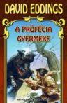 A prófécia gyermeke - antikvár