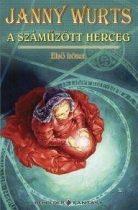 A száműzött herceg I. - A fény szövetsége sorozat első könyve - antikvár