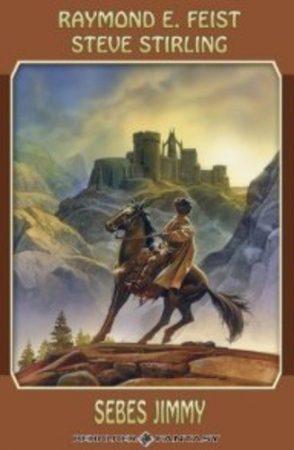 Sebes Jimmy - Résháború legendája III. könyv