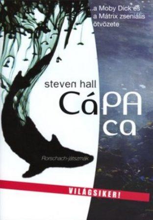 Steven Hall: CáPAca