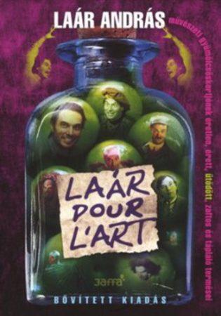 Laár András: Laár Pour L'art