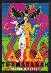 William Camus - Tűzmadarak -  Indián mítoszok - Jó állapotú antikvár