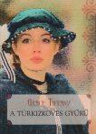 Grace Tiffany - A türkizköves gyűrű