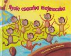 Steve Haskamp - Nyolc csacska majmocska
