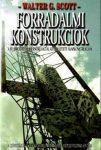 Forradalmi konstrukciók - A III. Birodalom mérnökei által kifejlesztett alapkonstrukciók