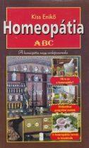 Kiss Enikő - Homeopátia ABC - Antikvár