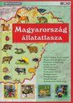 Bécsy László - Magyarország állatatlasza