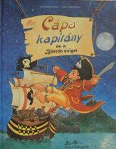 Cápa kapitány és a Börtön-sziget