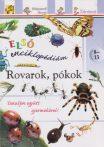 Első enciklopédiám -  Rovarok, pókok - Jó állapotú antikvár