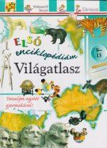 Első enciklopédiám - Világatlasz