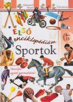 Első enciklopédiám -  Sportok