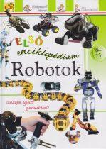 Első enciklopédiám - Robotok