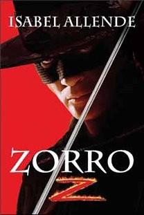Isabel Allende: Zorro