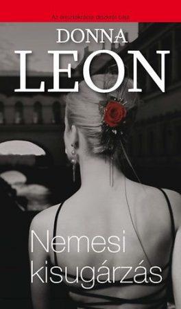 Donna Leon: Nemesi kisugárzás