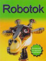 Robotok - Jó állapotú antikvár
