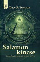 Tracy R. Twyman: Salamon kincse – az amerikai pénz mágikus és titokzatos története