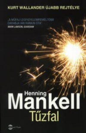 Henning Mankell: Tűzfal