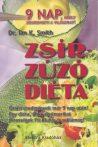Ian K. Smith - Zsírzúzó diéta