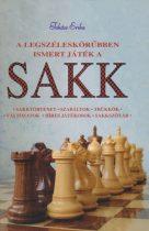 Takács Erika - A legszéleskörűbben ismert játék a sakk - Jó állapotú antikvár