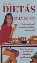 Kiss Enikő - Diétás szakácskönyv - Jó állapotú antikvár