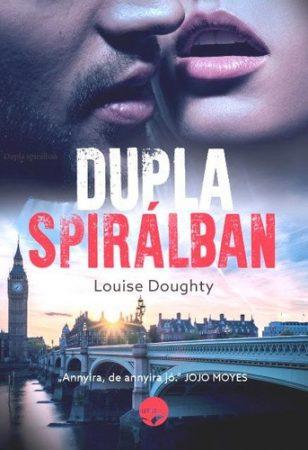 Louise Doughty: Dupla spirálban