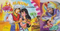Aladdin és a csodalámpás