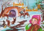 Jankó és a mackó