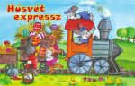 Húsvét expressz