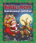 Mikulások karácsonyi játékai - Antikvár