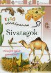 Első enciklopédiám - Sivatagok